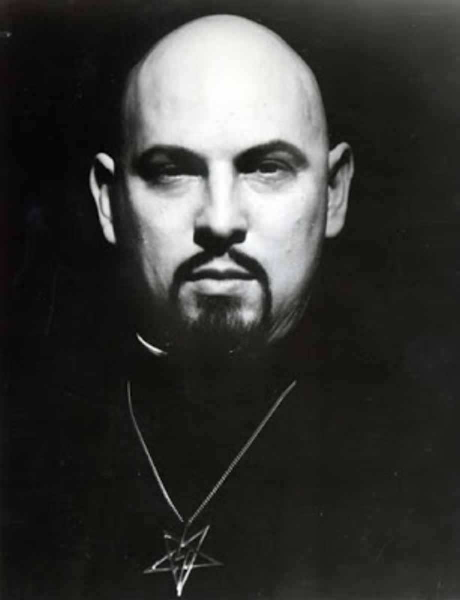 Anton LaVey preached selfishness above all else; he and Ayn Rand ushered in the current Era of Psychopaths.