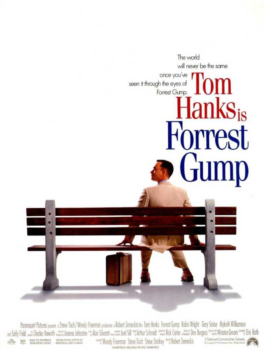 Top 10 Must-Watch Movies Like Forrest Gump: Incredible Life Journeys