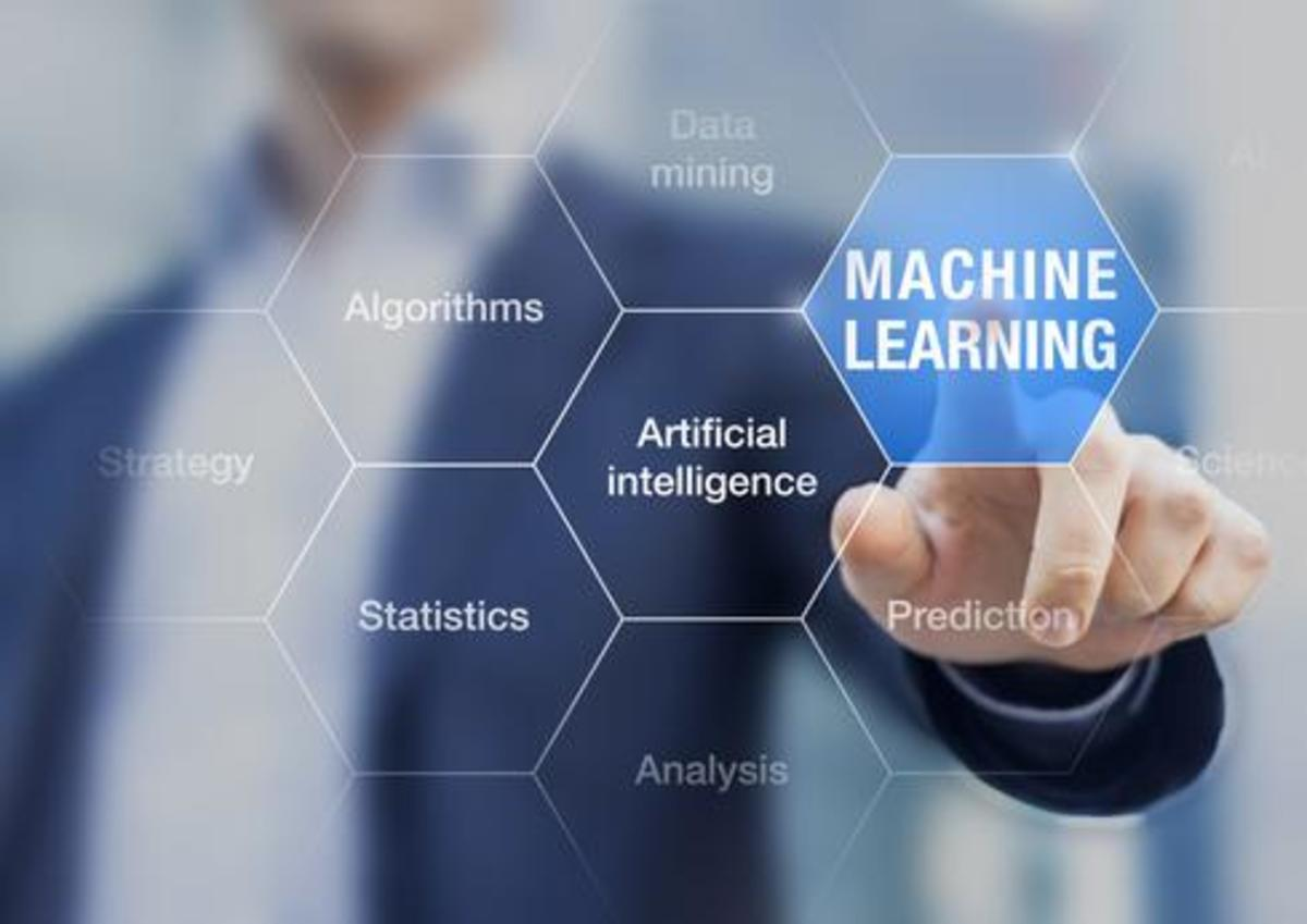 Machine Learning article