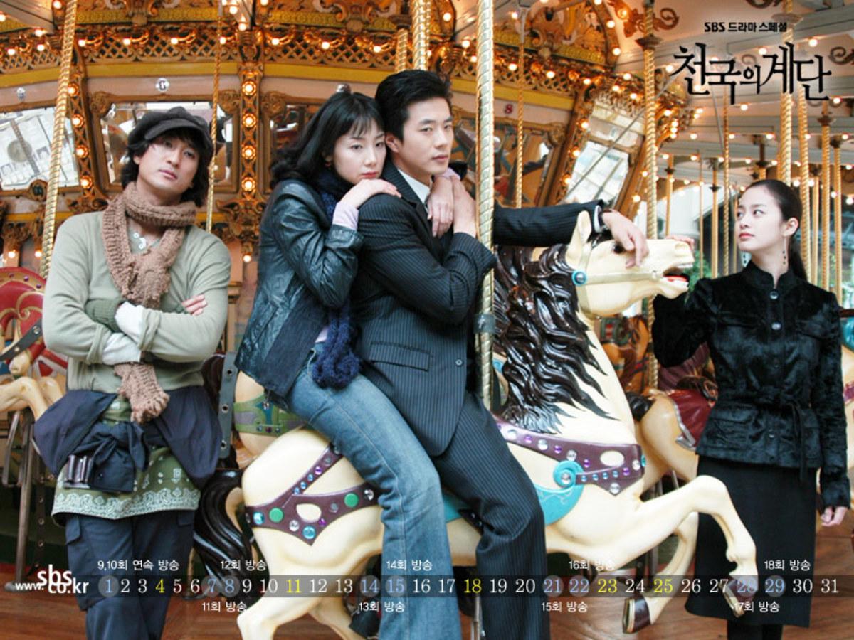 Top 15 Saddest Korean Dramas and Movies | HubPages