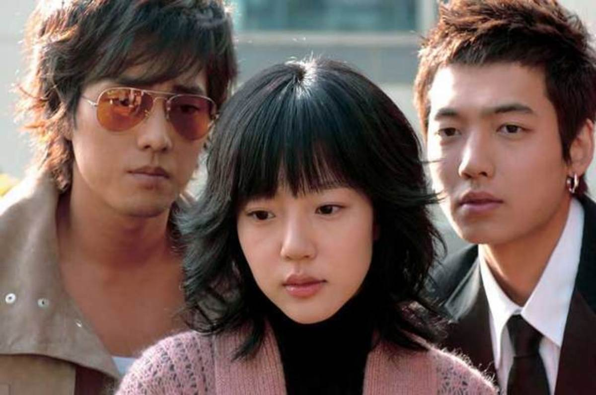 Top 15 Saddest Korean Dramas and Movies | HubPages