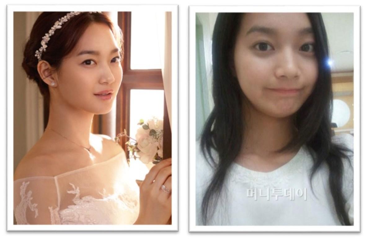 Top 10 Most Beautiful Korean Actress Without Makeup Hubpages