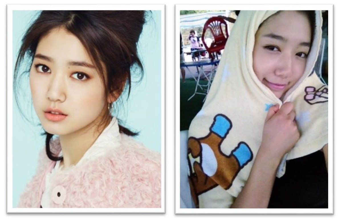 Top 10 Most Beautiful Korean Actress Without Makeup | HubPages