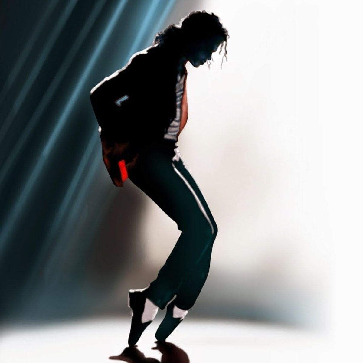 Michael Jackson: Alone in the Spotlight