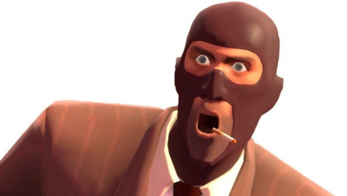 Top Free to play FPS games on steam; Team Fortress 2