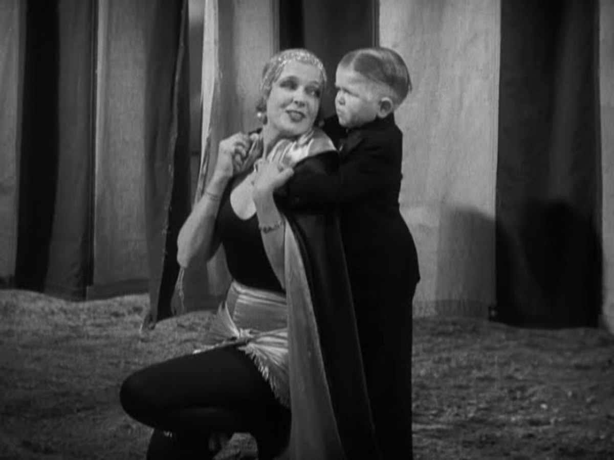 Freaks (1932) Film Review