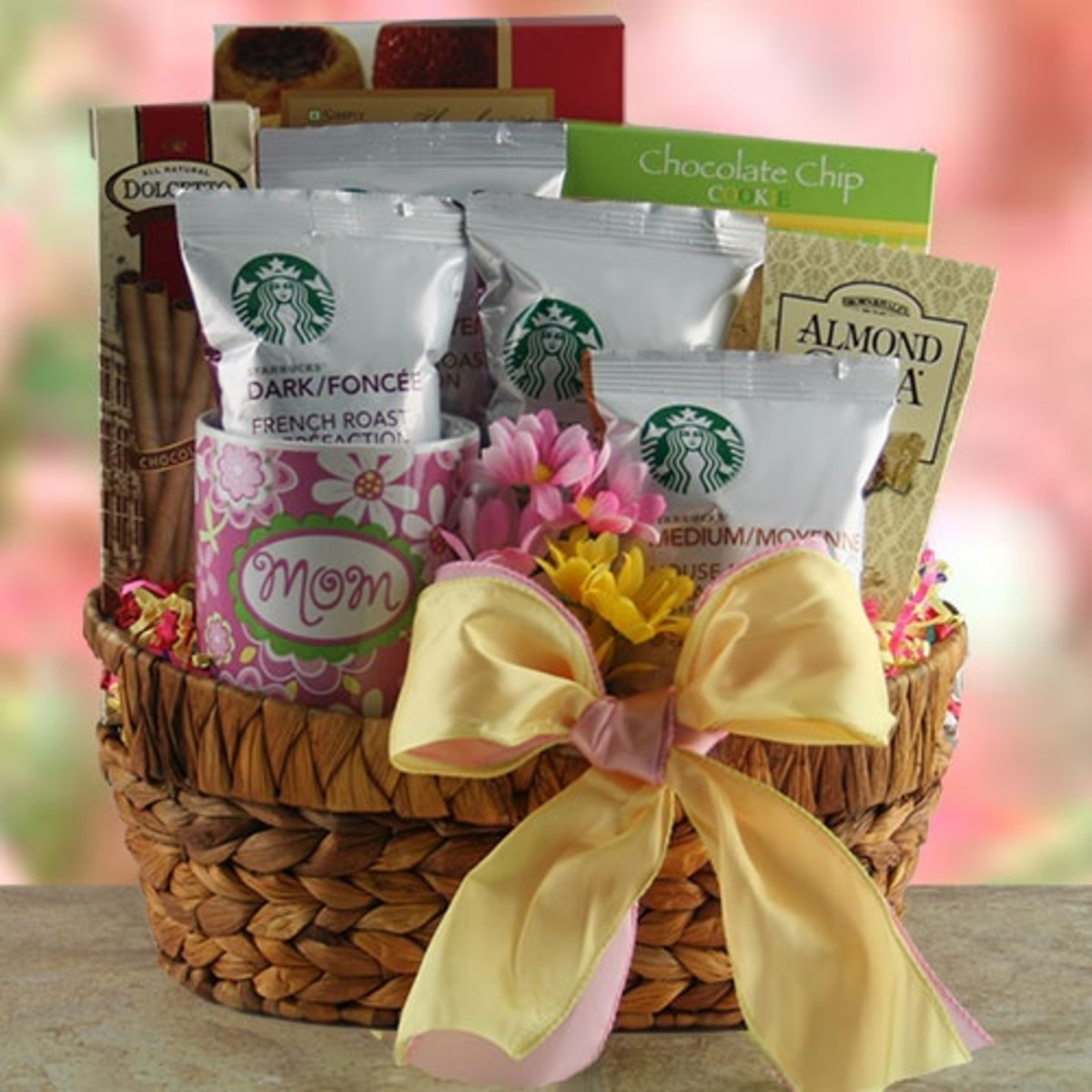 Coffee Diy Gift Basket 30 Mother S Day Ideas Hubpages