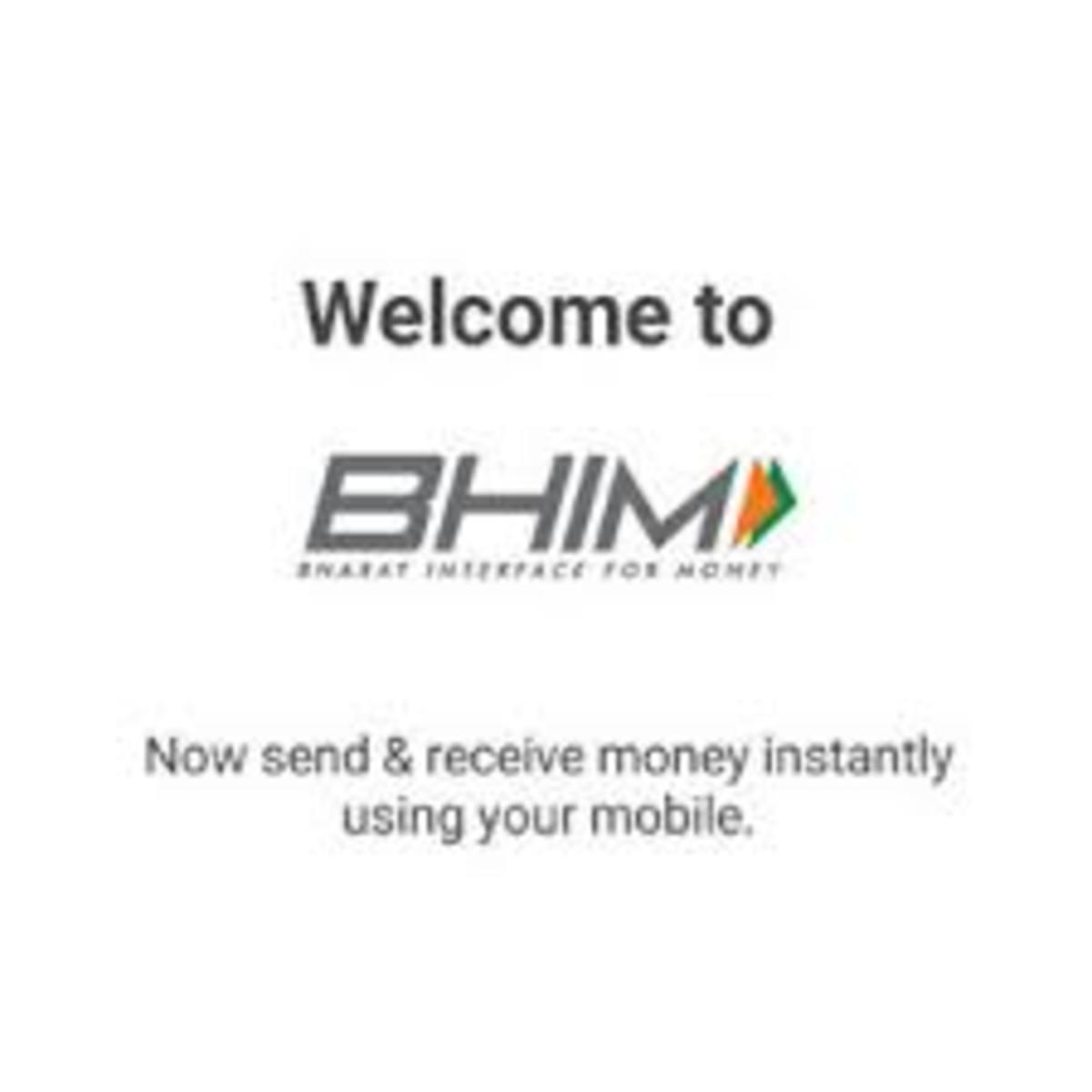 the-bharat-interfase-for-money-bhim