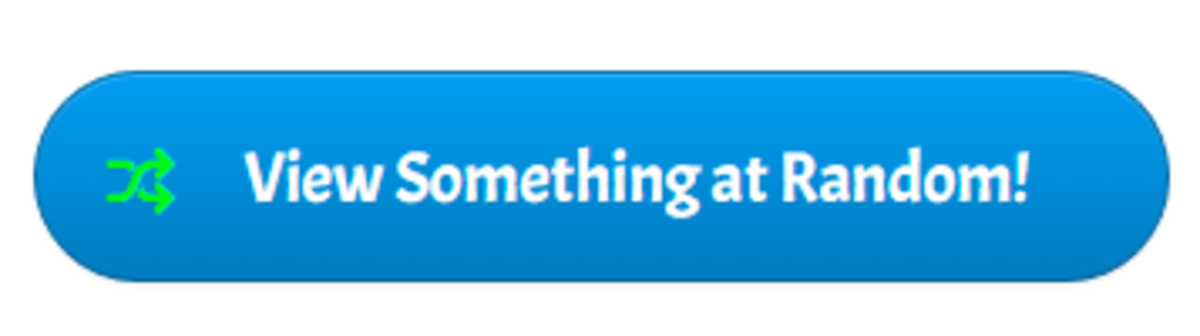 The Fun Button I added to my site that directs the visitor to a random page of content.
