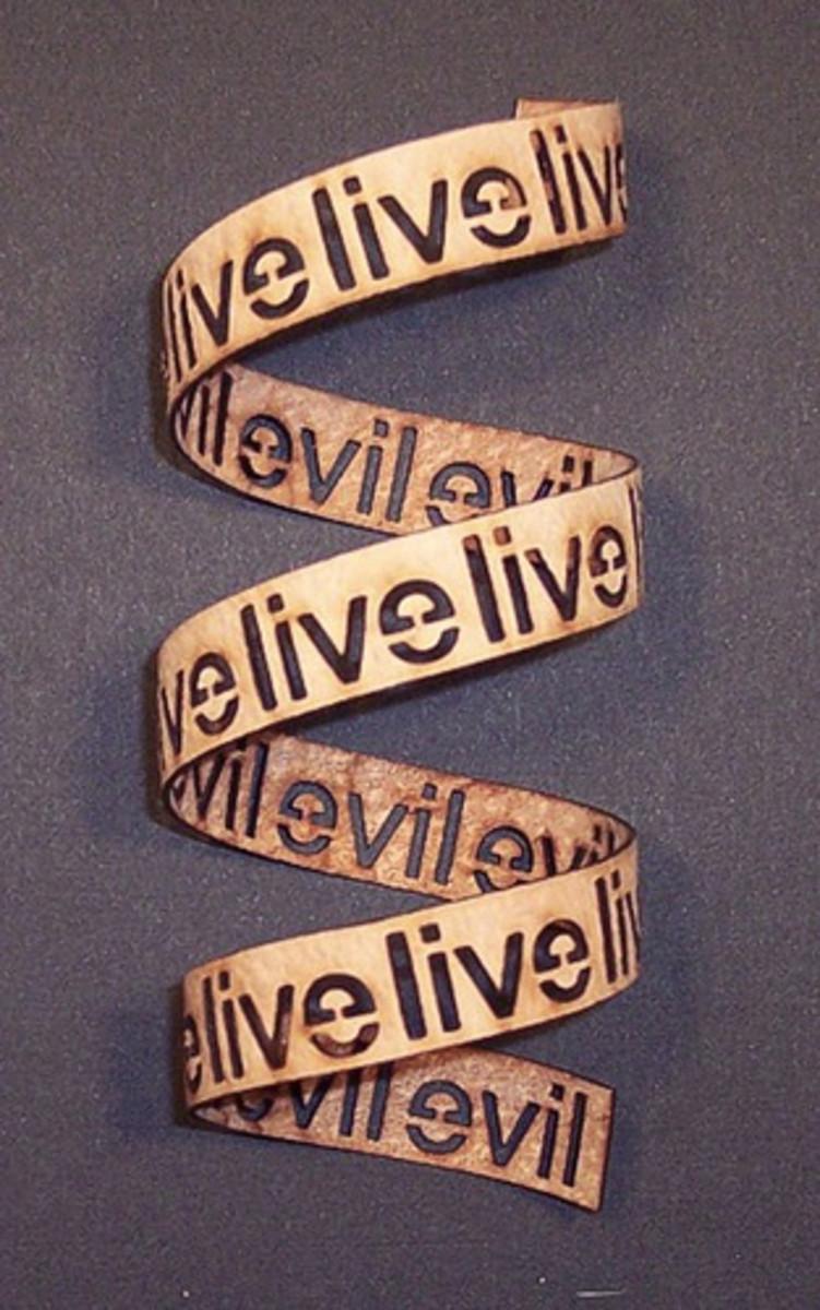 live-evil-an-ambigram
