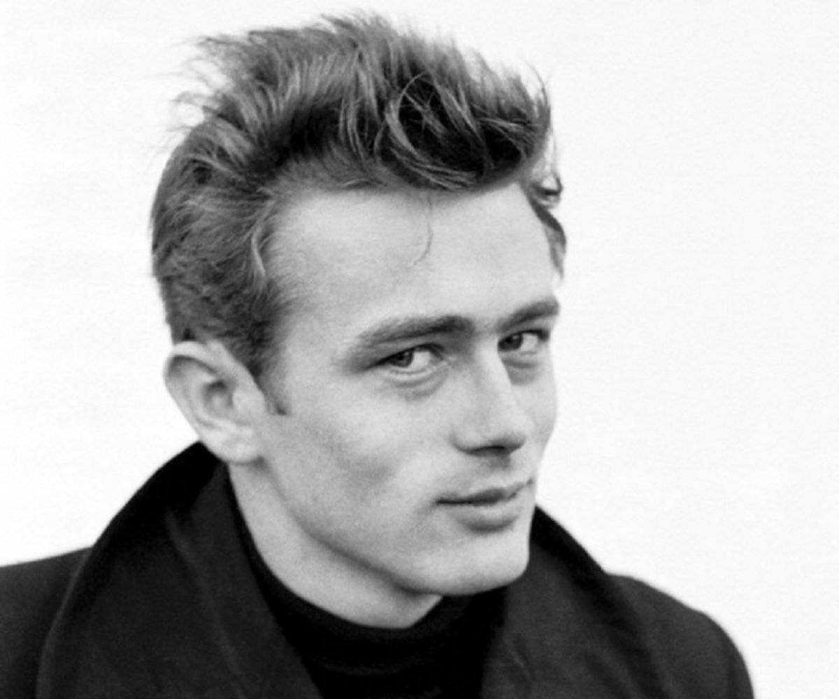 Almost East of Eden:  My Visit to the James Dean Memorial