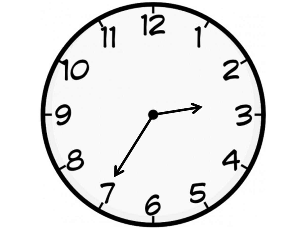 Calculator Techniques for Hand Clock Problems