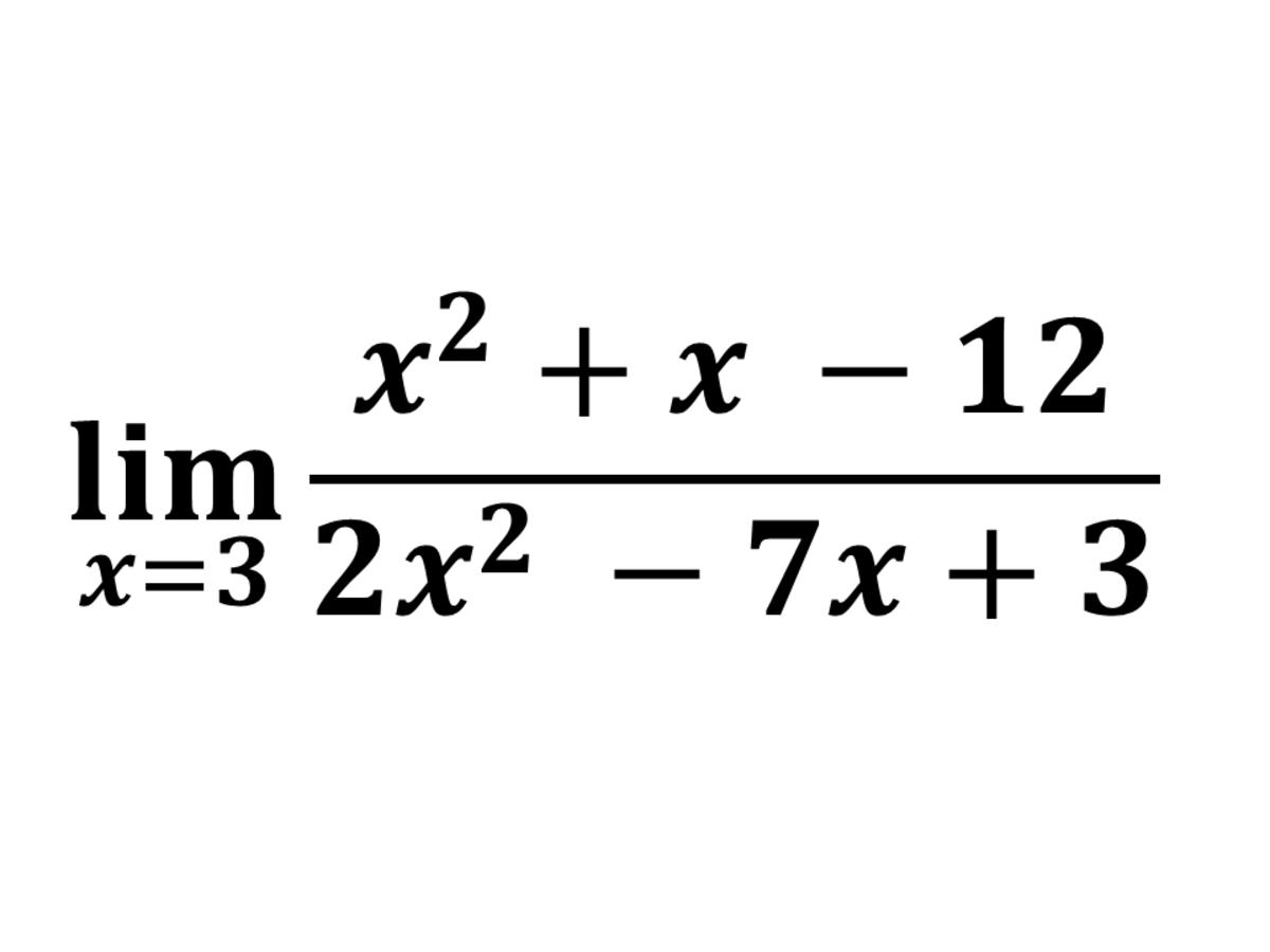 Calculator Techniques for Calculus