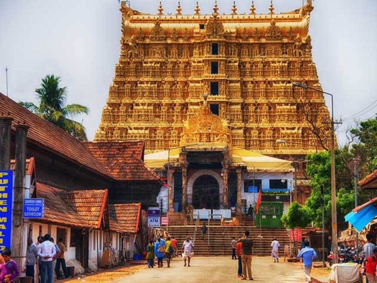 5 Richest Temples of India