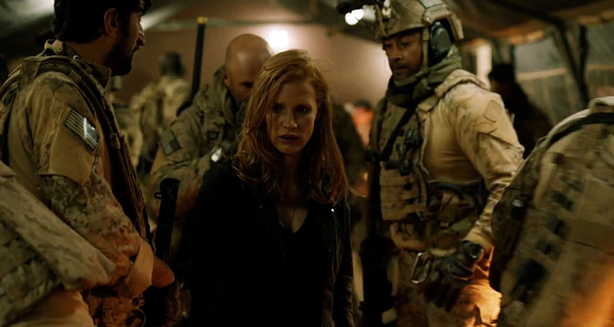 The Best War Movies of the 2010s