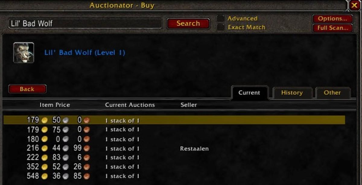 how-to-farm-gold-in-karazhan-world-of-warcraft-legion