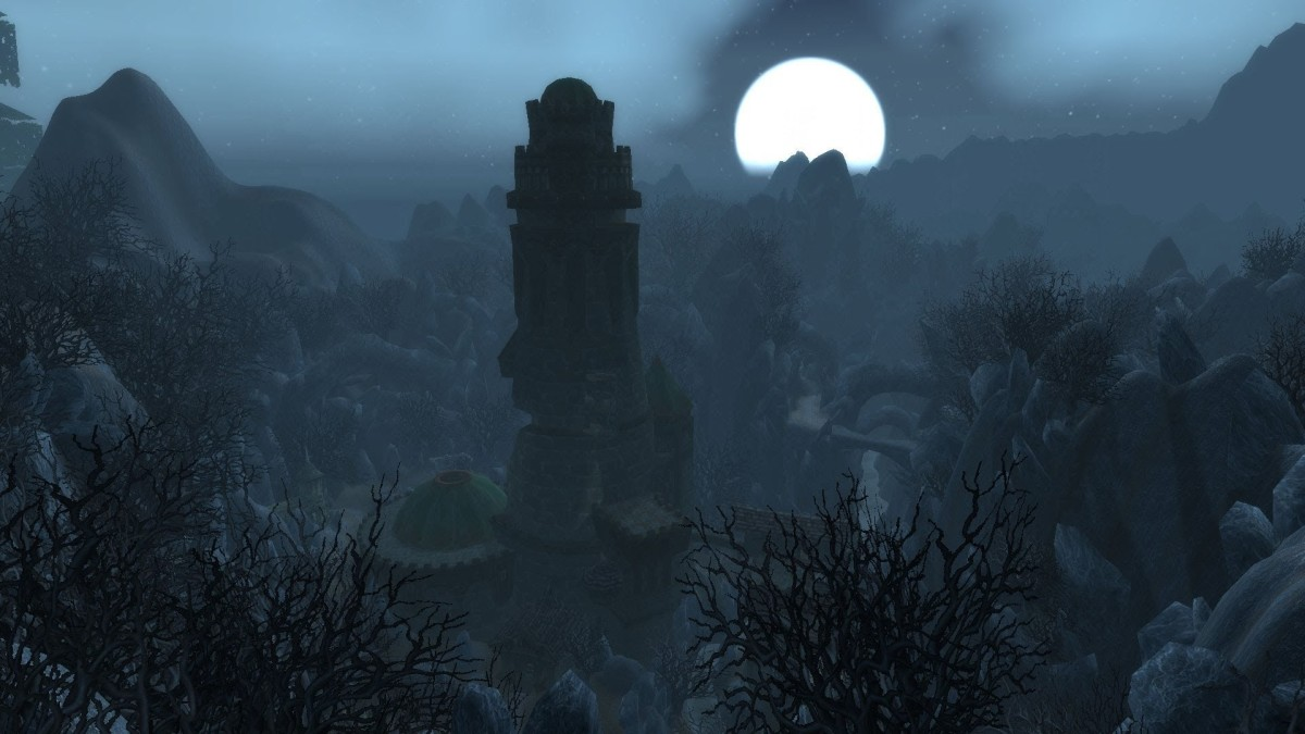 How to Farm Gold in Karazhan - World of Warcraft: Legion