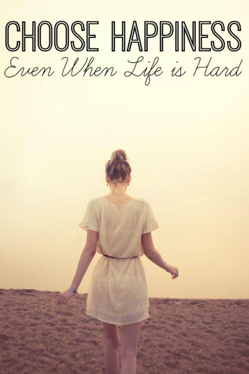 Lifes Short Spend It Happy Hubpages