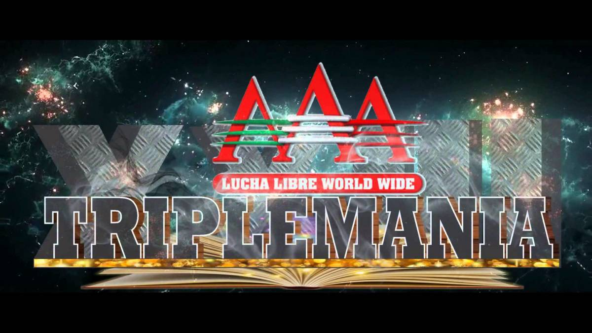 The 25 Greatest Matches in the History of Triplemania (25-21)