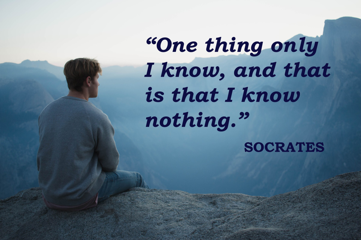 a biography of socrates an expert philosopher In this paper we attempt to understand what socrates says about expertise   2012 - british journal for the history of philosophy 20 (4):645-665.