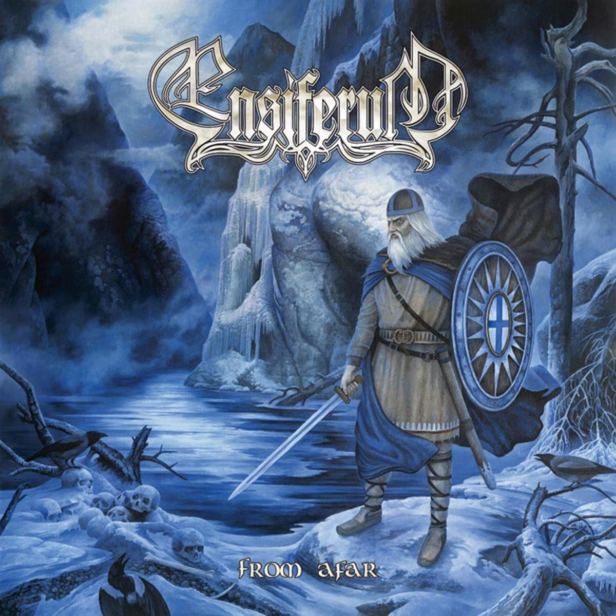 "Review of the Album ""From Afar"" by Finnish Folk Metal Band Ensiferum"