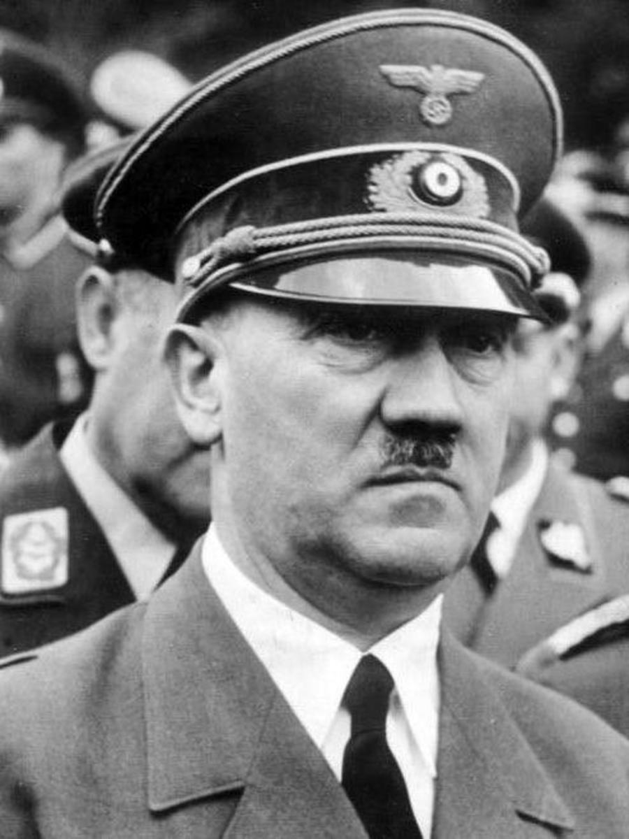 Adolf Hitler Facts About his Life