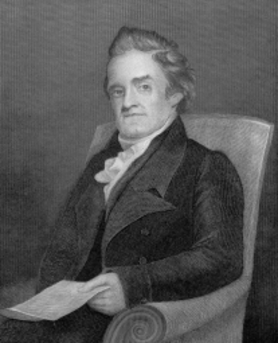 Noah Webster's Influence on American Language