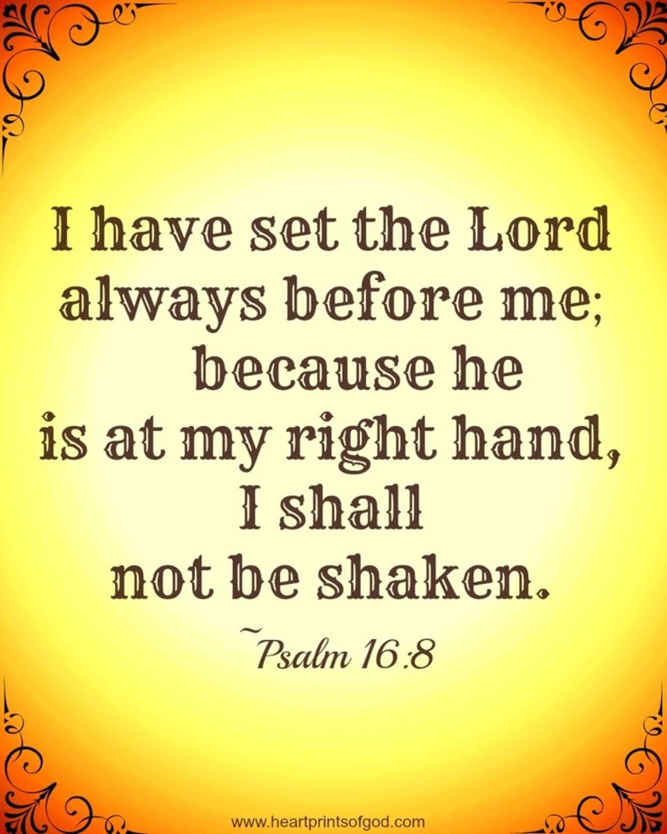 Faith In Hard Times