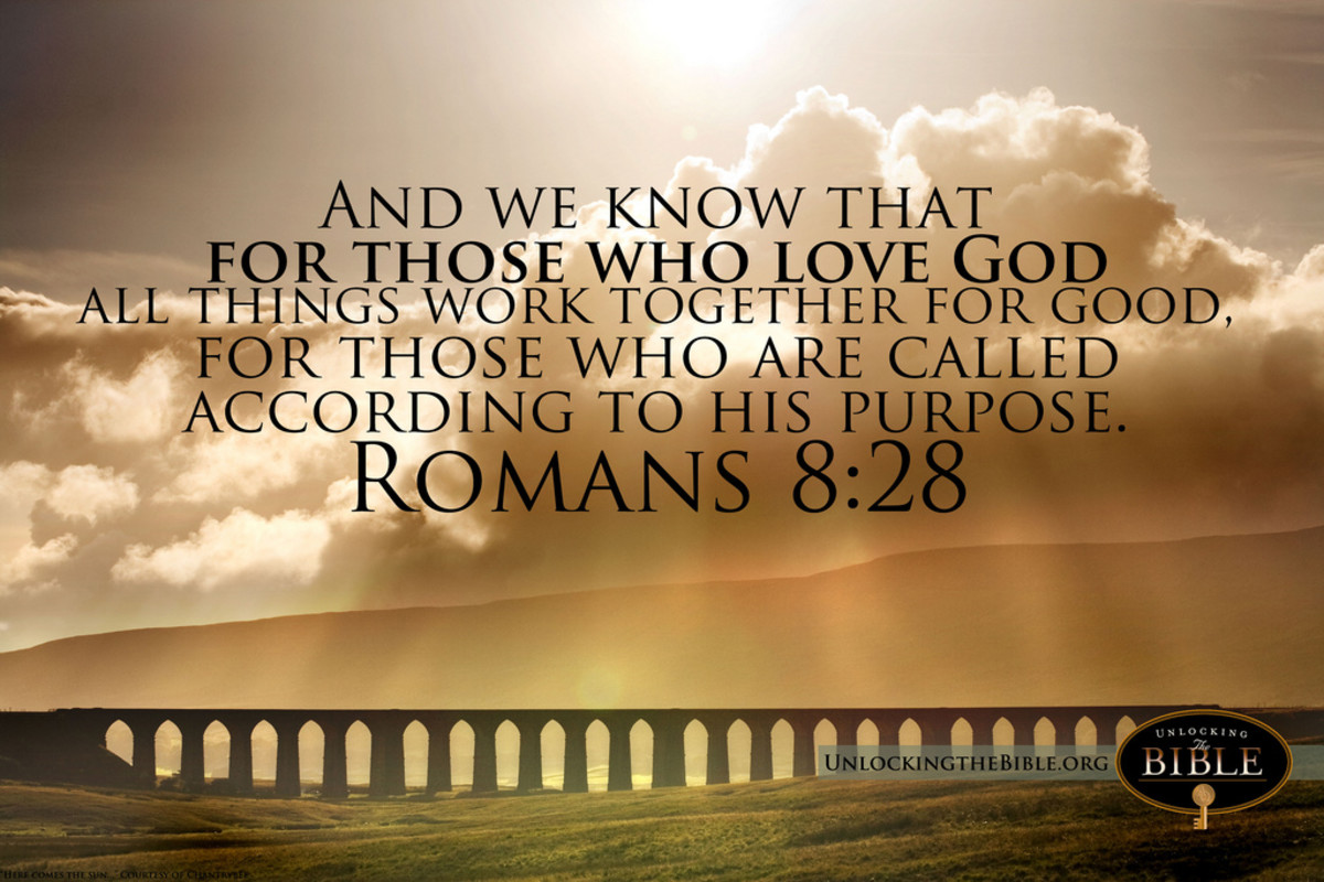 Encouraging And Inspiring Bible Verses During Hard Times Hubpages