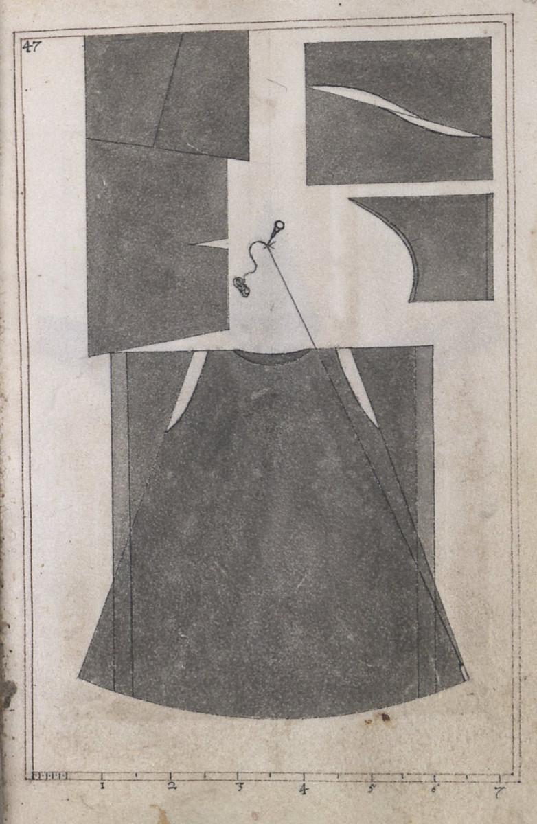 17th Century Pattern