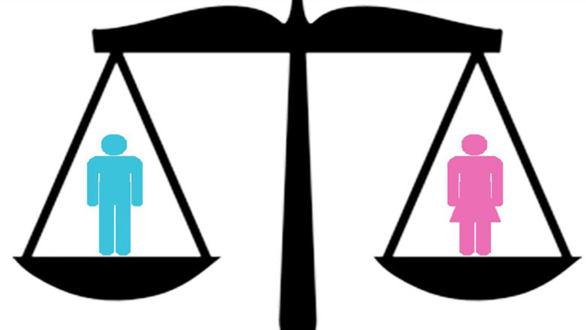 Changing Gender Norms and Gender Equality | HubPages
