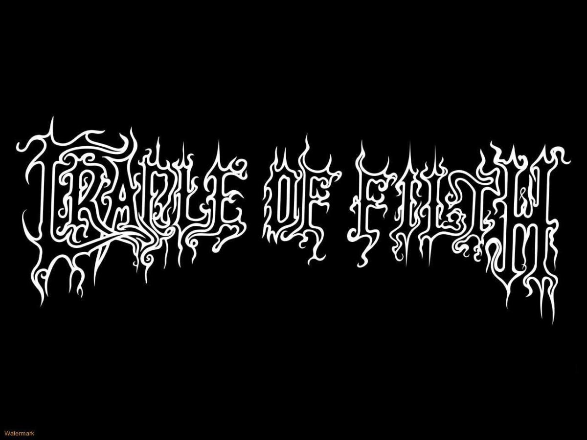 Is the British Symphonic Black Metal Band Cradle of Filth Unique?