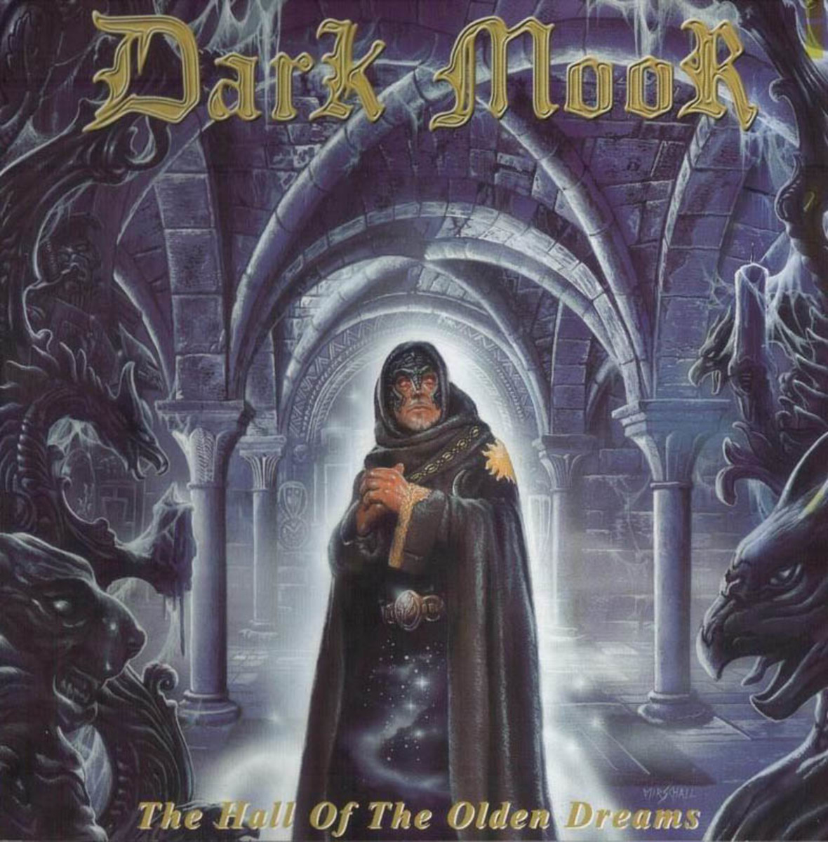 review-of-the-album-the-hall-of-the-olden-dreams-by-spanish-power-metal-band-dark-moor