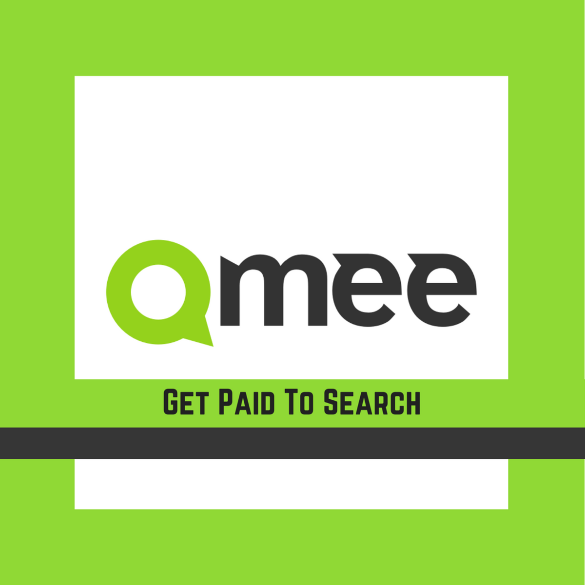 How to Earn Money Online With Qmee