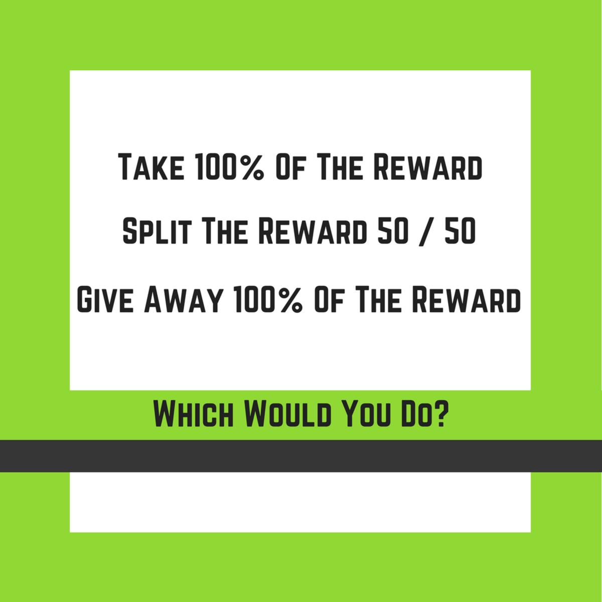 Refer A Friend Reward From Qmee
