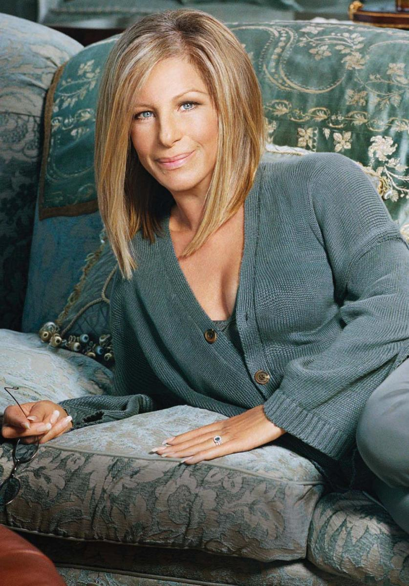 Barbra Streisand Sings Jazz Standards