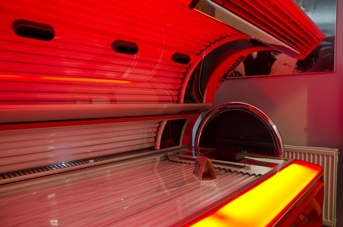 What You Need to Know About the Dangers of Sunbeds and Are Spray Tans Safe?