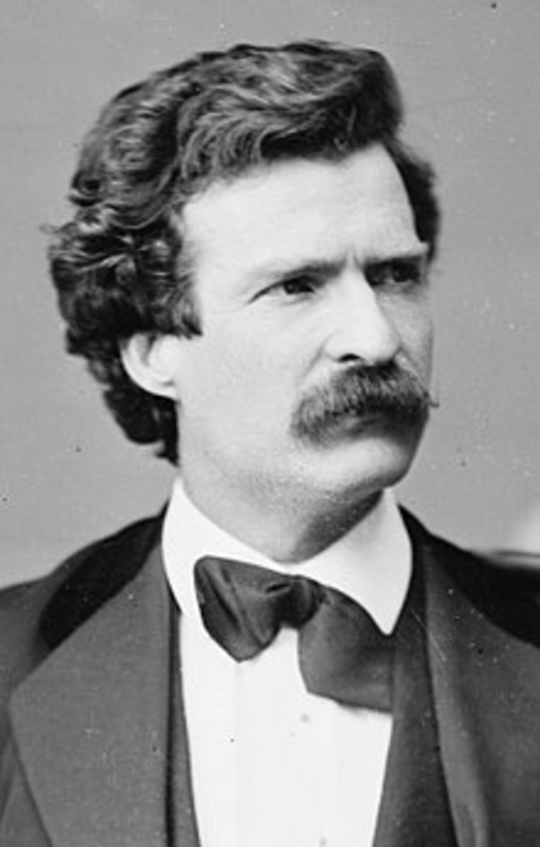 Samuel Langehorne Clemens, better known by his pen name Mark Twain, was an American writer, humorist, entrepreneur, publisher, and lecturer.