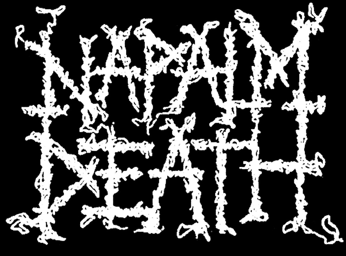 review-of-the-album-words-from-the-exit-wound-by-british-death-metal-band-napalm-death