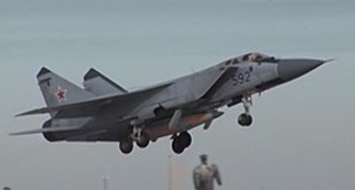 Top 12 Fastest Cruise Missiles in the World