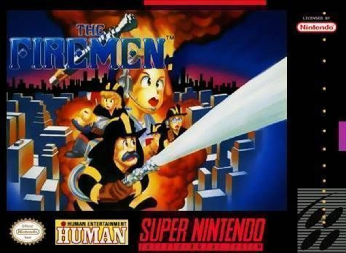 Great Games for the SNES that Never Saw a Release in the