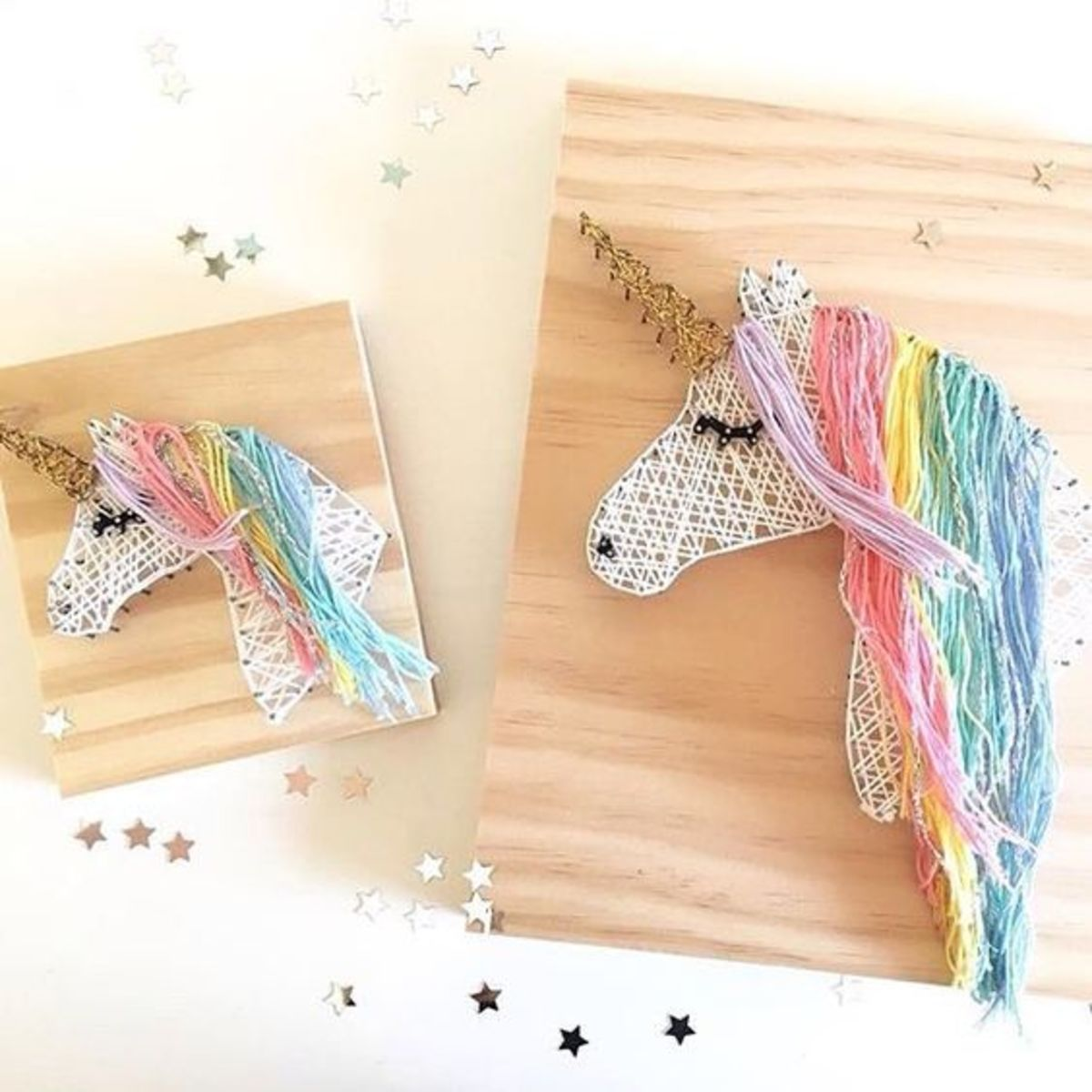 DIY Unicorn Projects