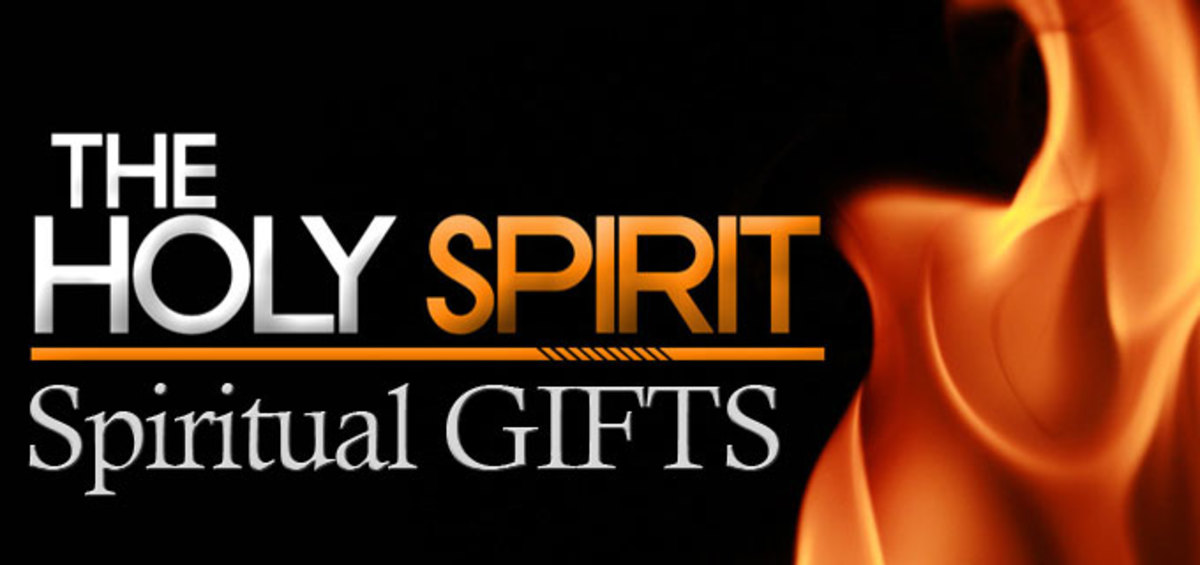 Ways to Use Your Spiritual Gifts to Serve Others
