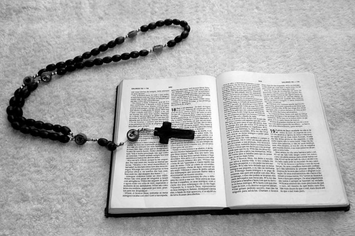 The Word of God Has Power Over Demons