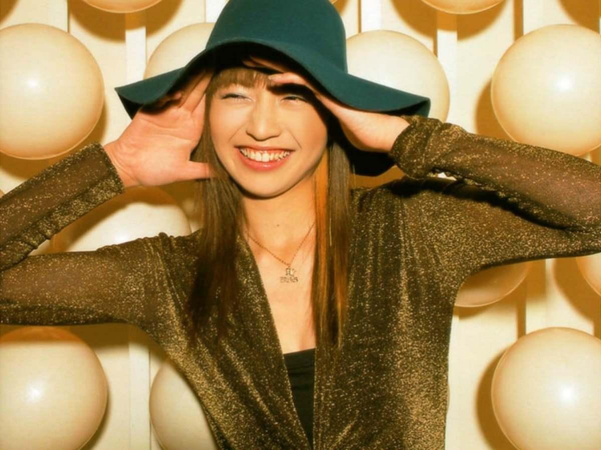 The Interesting Life of Japanese Fashion Model and Actress Nana Katase