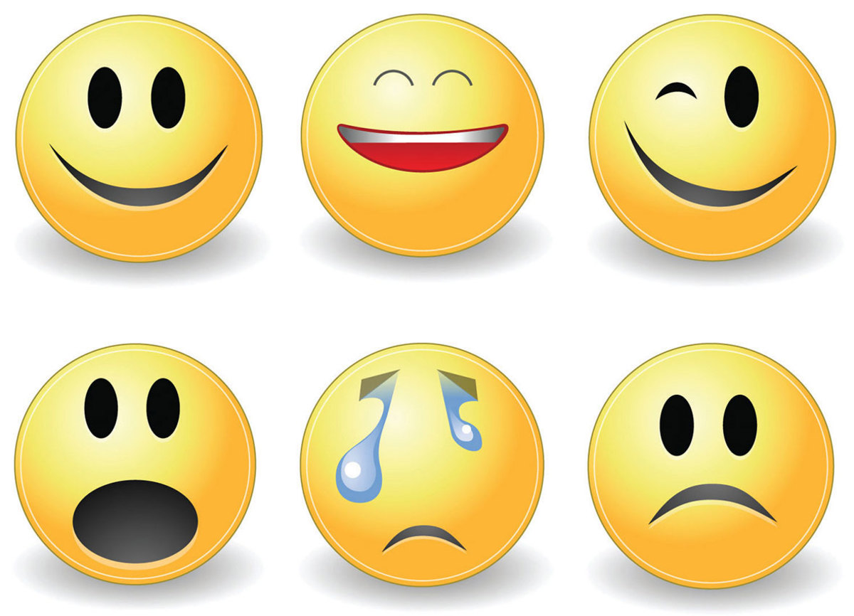 Do You Know About Emotions?