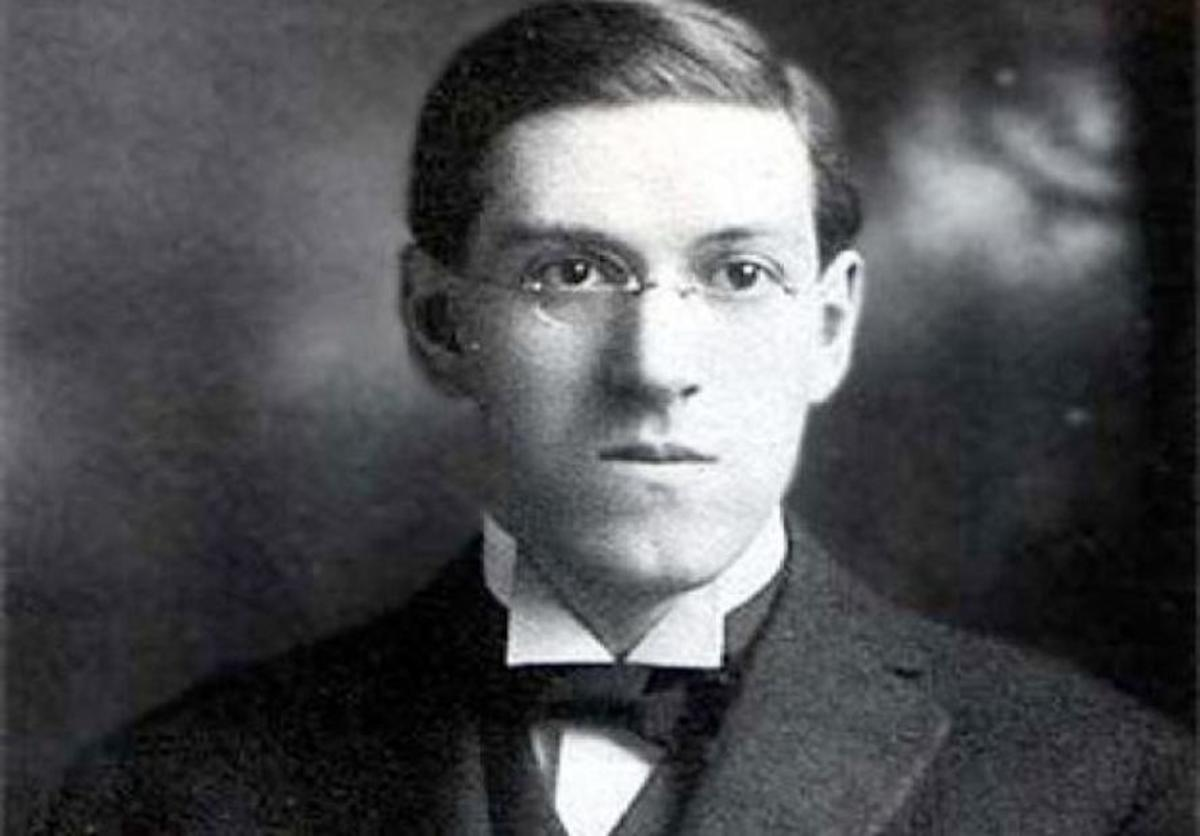 H.P. Lovecraft and his Outsiders