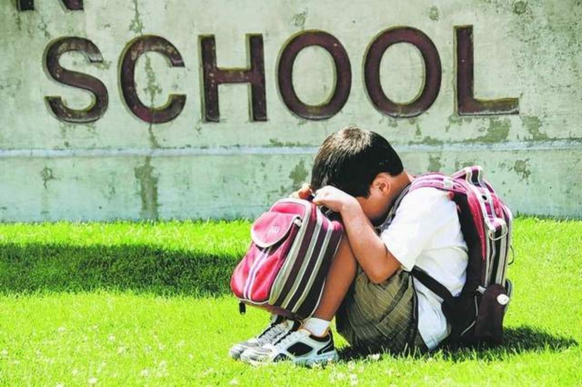 Why Are Kids Still Nervous About School?