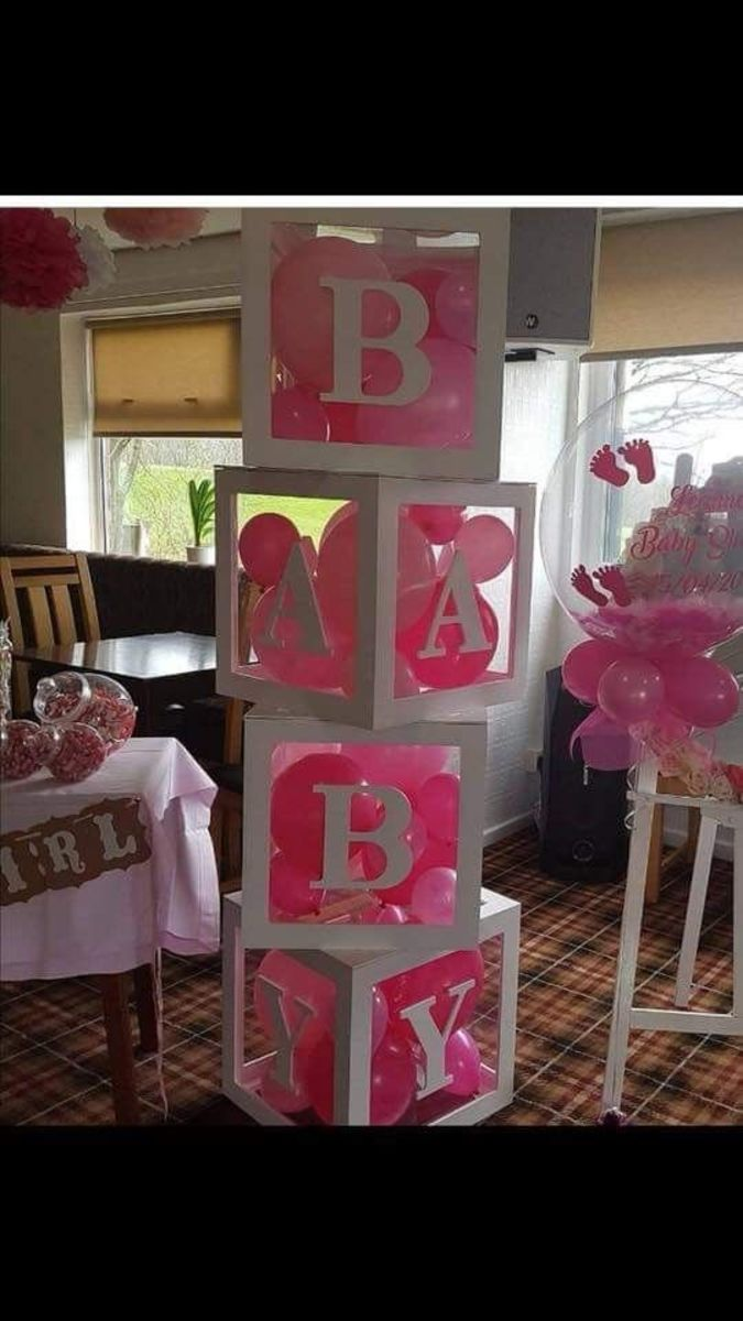 Diy Baby Shower Ideas Hubpages
