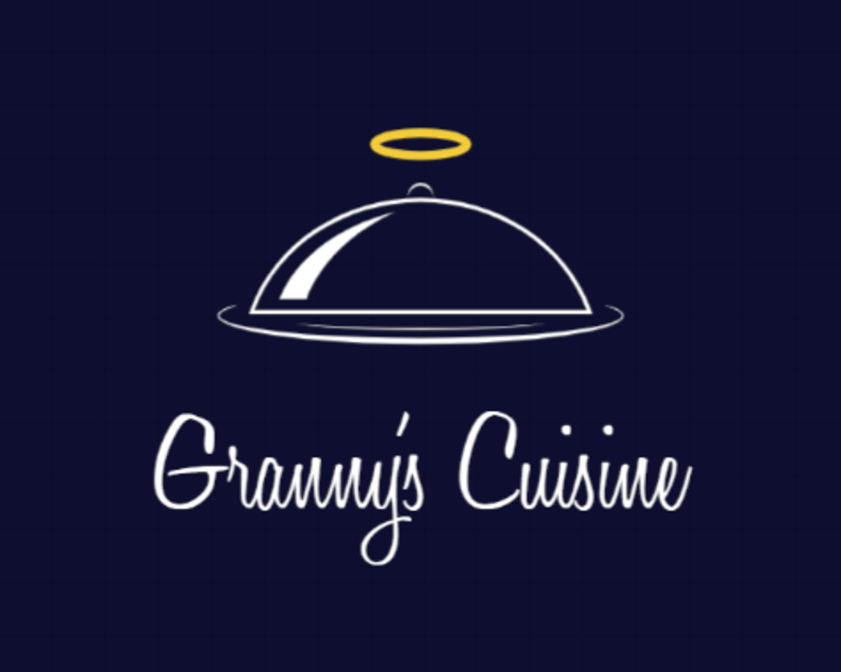 Food Review: Granny's Cuisine